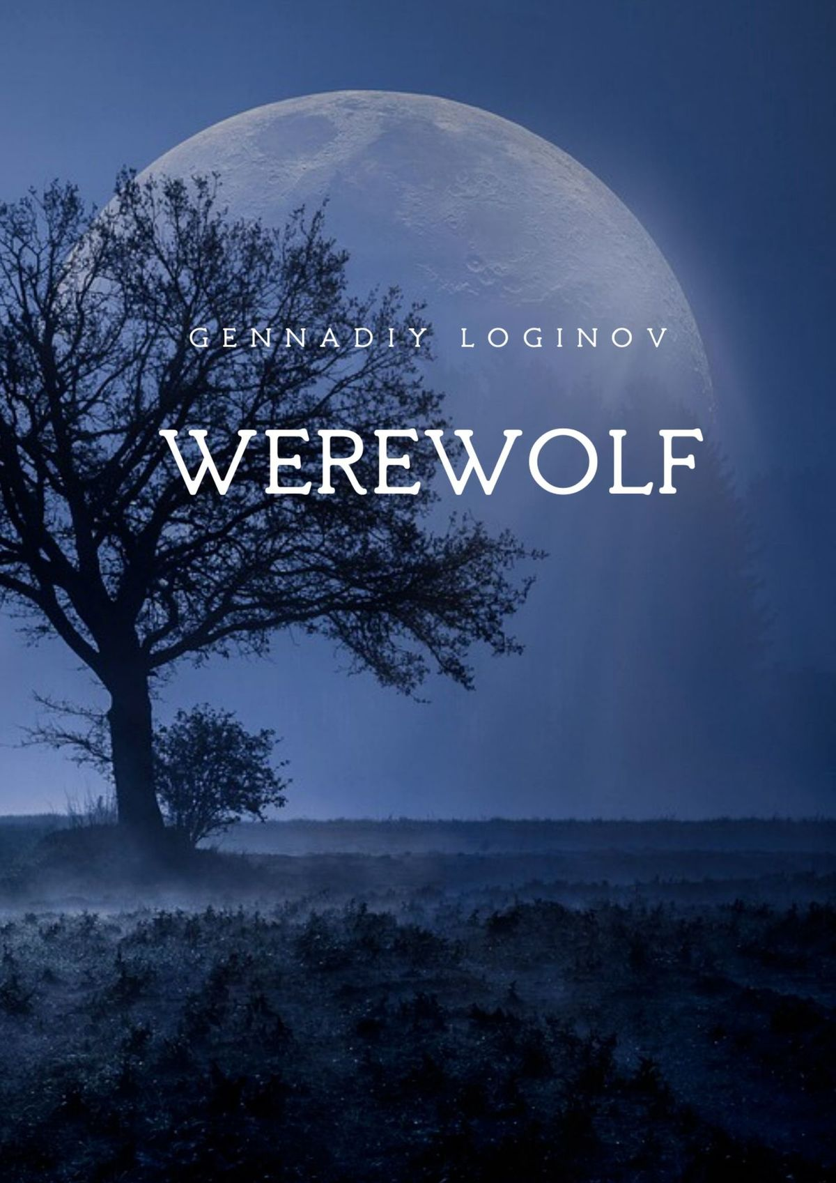 Gennady Loginov Werewolf what to do when someone dies
