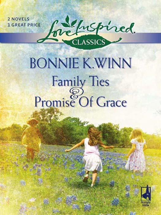 цена Bonnie Winn K. Family Ties: Family Ties / Promise Of Grace онлайн в 2017 году