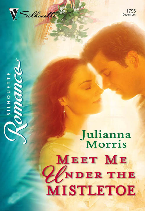 Julianna Morris Meet Me under the Mistletoe