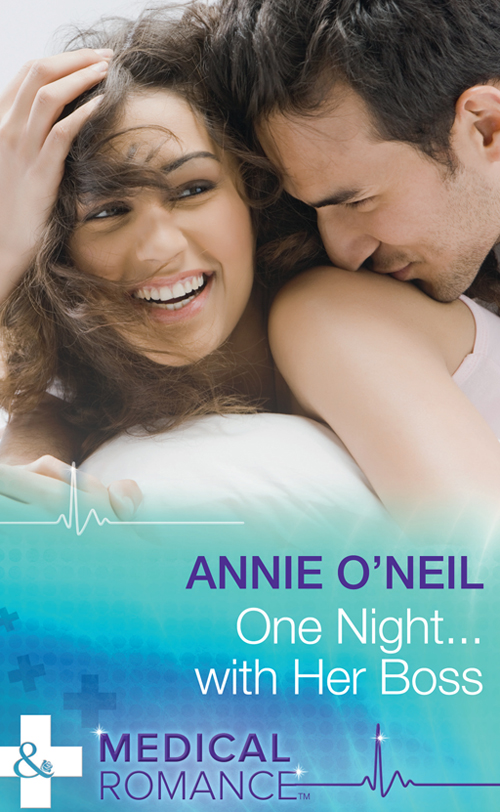 Annie O'Neil One Night...With Her Boss boss dr 880