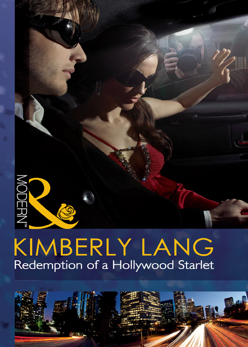 Kimberly Lang Redemption of a Hollywood Starlet sammy keyes and the hollywood mummy