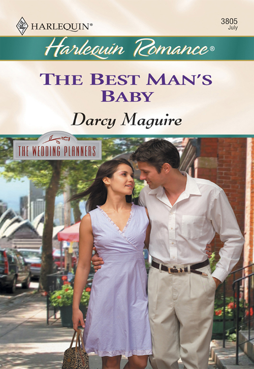 Darcy Maguire The Best Man's Baby meg maguire the wedding fling
