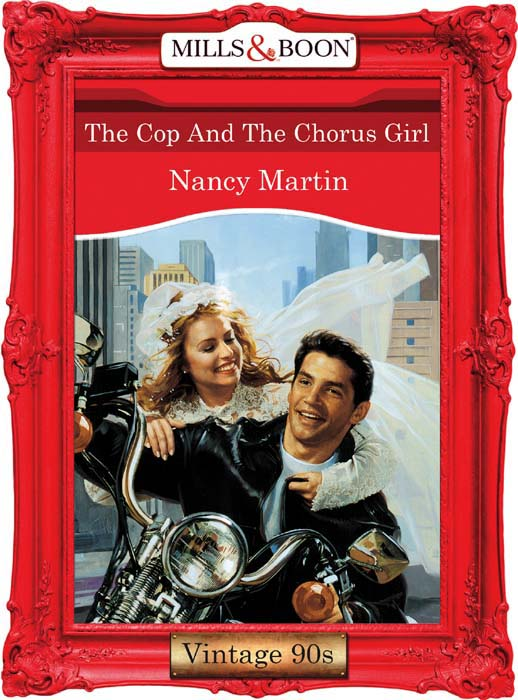 Nancy Martin The Cop And The Chorus Girl a geibel gavotte impromptu