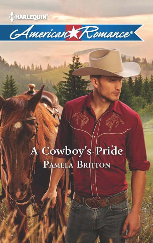 Pamela Britton A Cowboy's Pride pamela britton a cowboy s angel