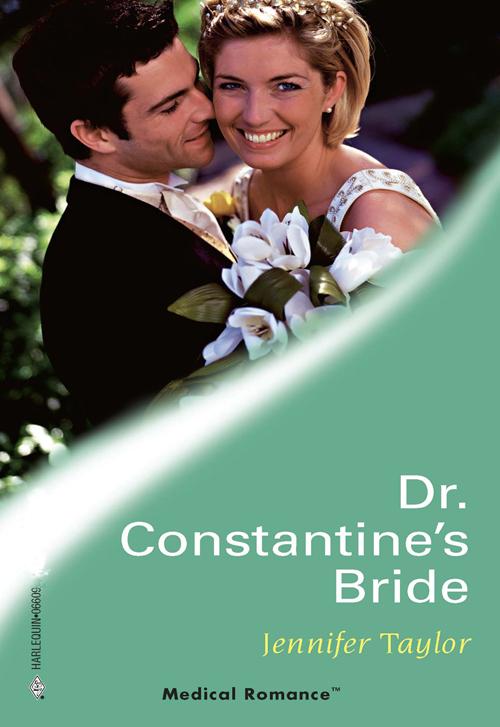 Jennifer Taylor Dr Constantine's Bride