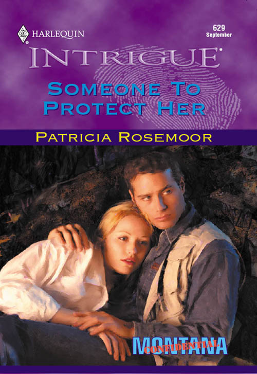 Patricia Rosemoor Someone To Protect Her