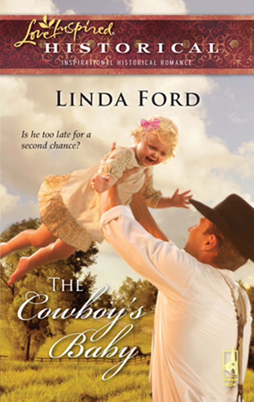 Linda Ford The Cowboy's Baby jd mcpherson jd mcpherson let the good times roll