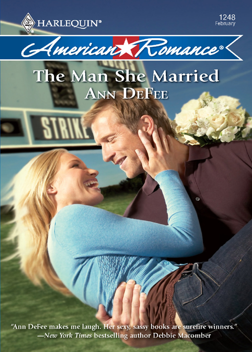 Ann DeFee The Man She Married