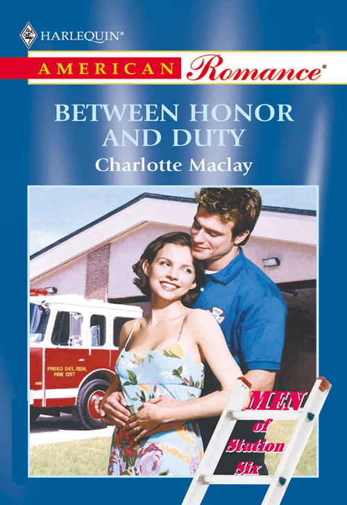 Charlotte Maclay Between Honor And Duty the blood between us