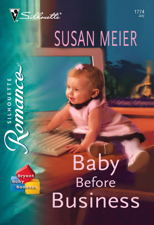 SUSAN MEIER Baby Before Business susan meier snowbound baby
