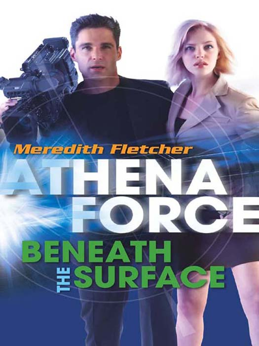 Meredith Fletcher Beneath the Surface expelled