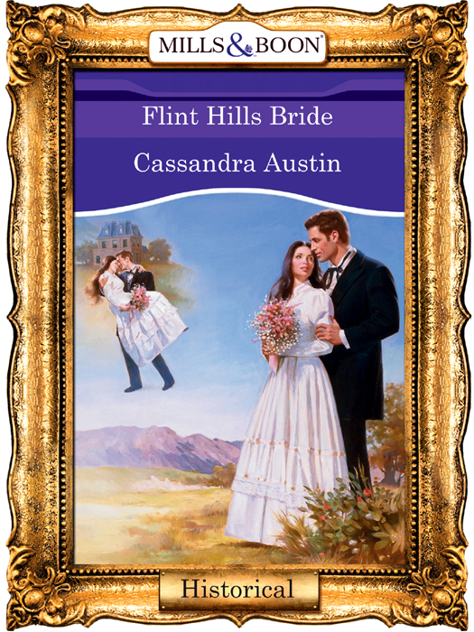 Cassandra Austin Flint Hills Bride looking for jake