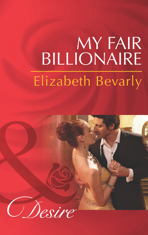 Elizabeth Bevarly My Fair Billionaire elizabeth bevarly society bride