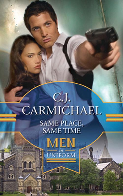 C.J. Carmichael Same Place, Same Time