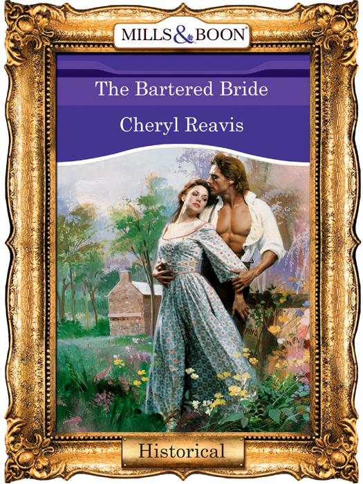 Cheryl Reavis The Bartered Bride caroline anderson with this baby