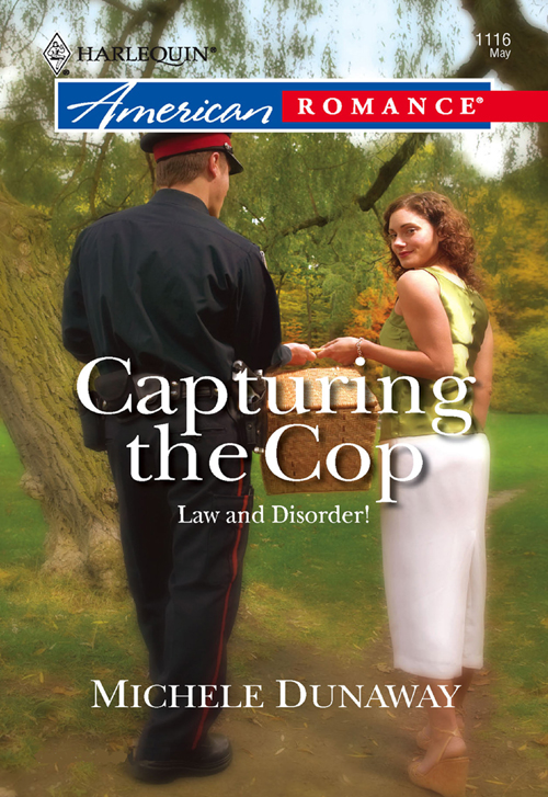 Michele Dunaway Capturing the Cop a summer of drowning
