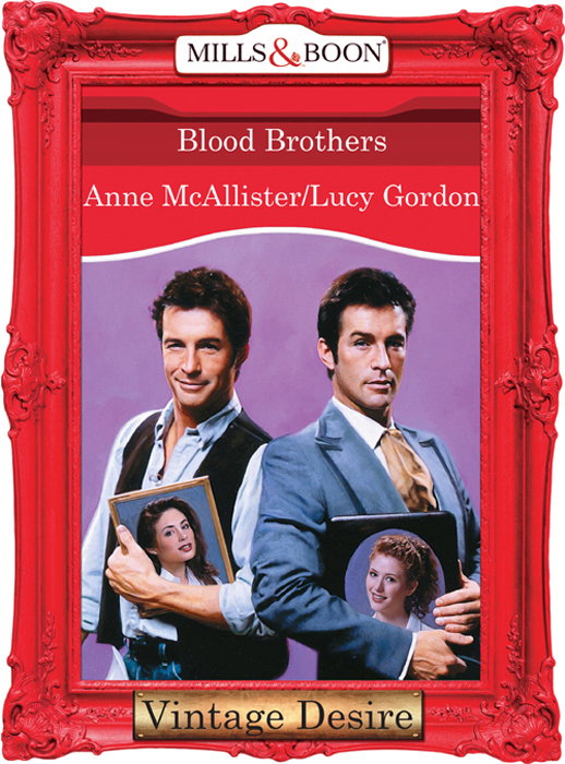 цена на Anne/Lucy Mcallister/Gordon Blood Brothers