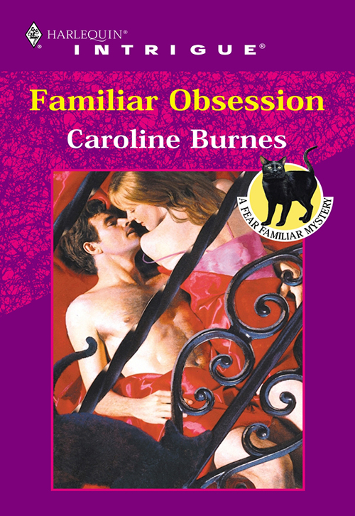 Caroline Burnes Familiar Obsession debrah morris a little night matchmaking