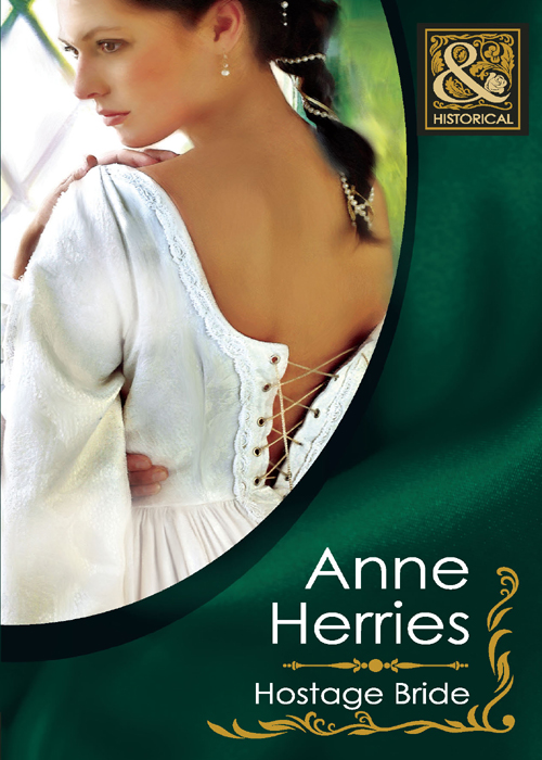 Anne Herries Hostage Bride платье to be bride платье