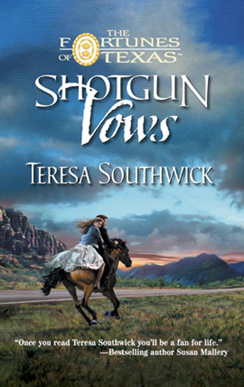 Teresa Southwick Shotgun Vows