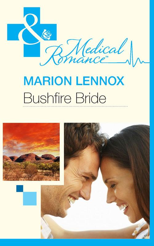 Marion Lennox Bushfire Bride цена и фото