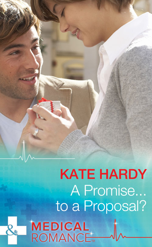 Kate Hardy A Promise...to a Proposal? the midwife