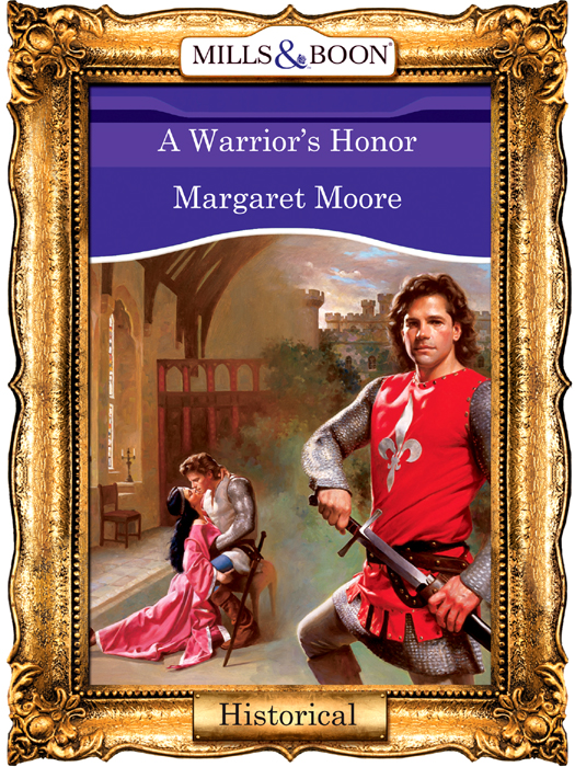 Margaret Moore A Warrior's Honor rauf kuliyev let it be so a