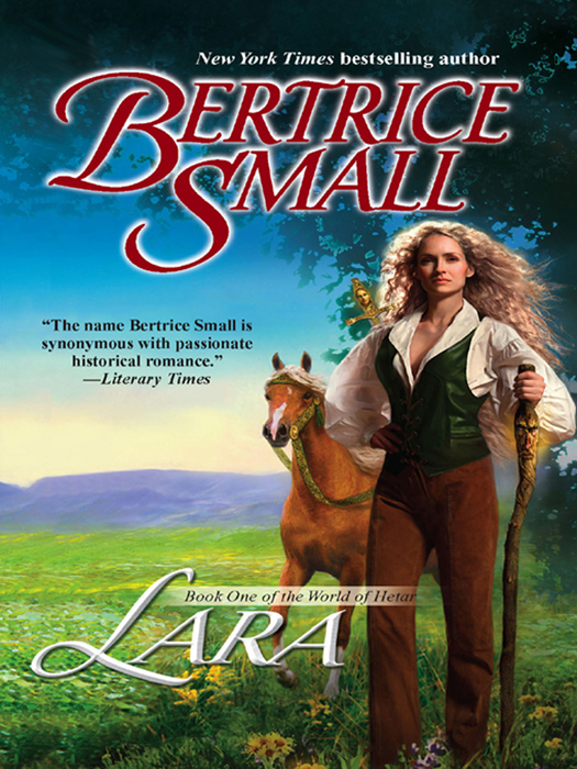 Bertrice Small Lara: Book One of the World of Hetar bcosh a hyperbole and a half