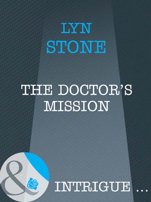 Lyn Stone The Doctor's Mission lyn stone the doctor s mission