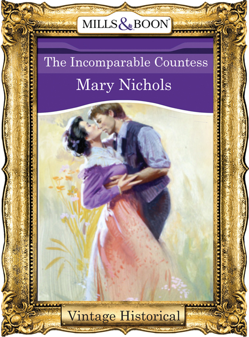 лучшая цена Mary Nichols The Incomparable Countess