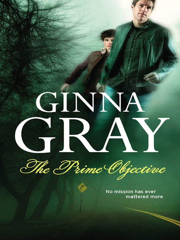 Ginna Gray The Prime Objective ginna gray a man apart