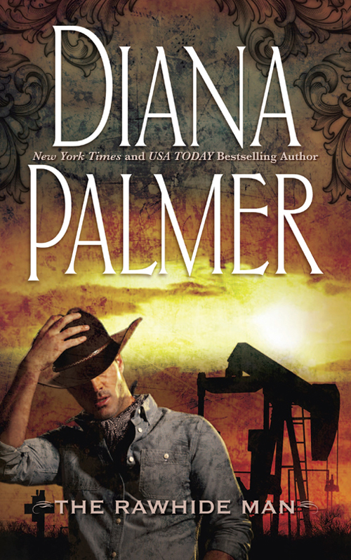 Diana Palmer The Rawhide Man jude the obscure