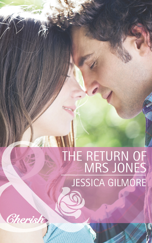 Jessica Gilmore The Return of Mrs Jones jessica jones vol 3 return of the purple man