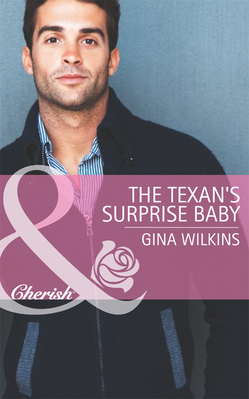 GINA WILKINS The Texan's Surprise Baby gina wilkins prognosis romance