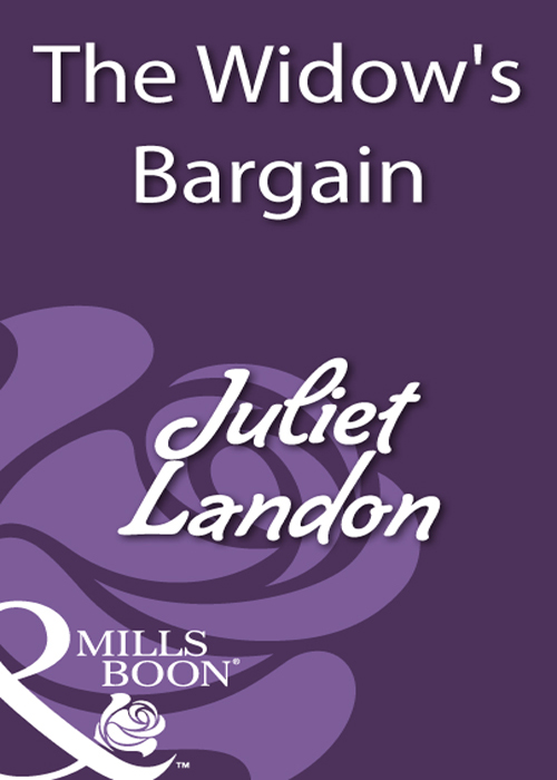 цена Juliet Landon The Widow's Bargain