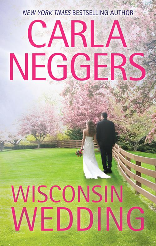 Carla Neggers Wisconsin Wedding family affair fit