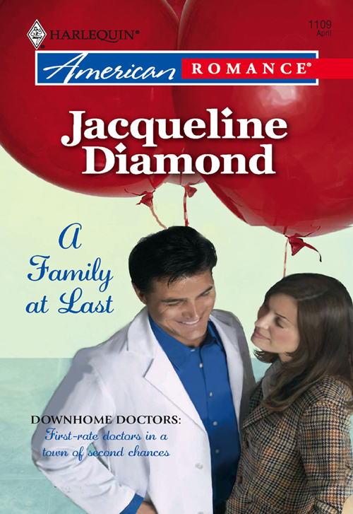 Фото - Jacqueline Diamond A Family at Last chris jennings life at 65 the world according to scrape