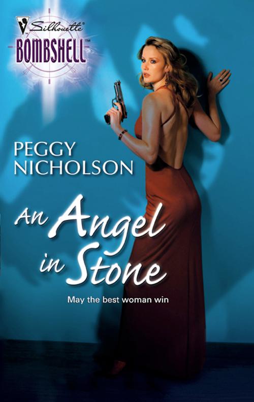 Peggy Nicholson An Angel In Stone peggy nicholson her bodyguard