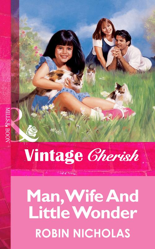 Robin Nicholas Man, Wife And Little Wonder a sense of wonder