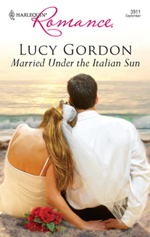 Lucy Gordon Married Under The Italian Sun secrets under the sun