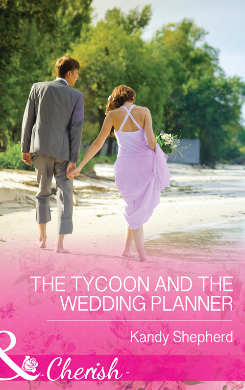Kandy Shepherd The Tycoon and the Wedding Planner аквариум tetra aquaart evolution line 130л