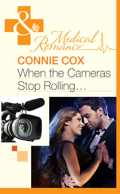 Connie Cox When the Cameras Stop Rolling... k00u k00b lcd flat screen display screen new