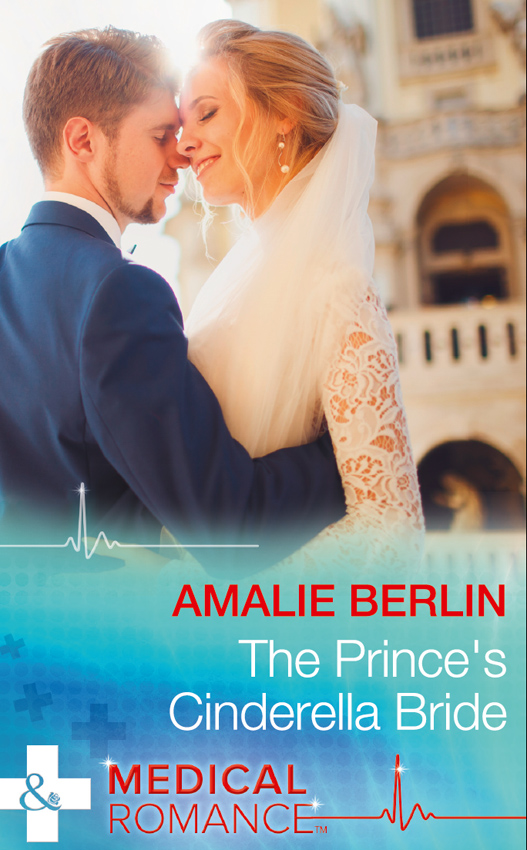 Amalie Berlin The Prince's Cinderella Bride julia quinn when he was wicked the epilogue ii