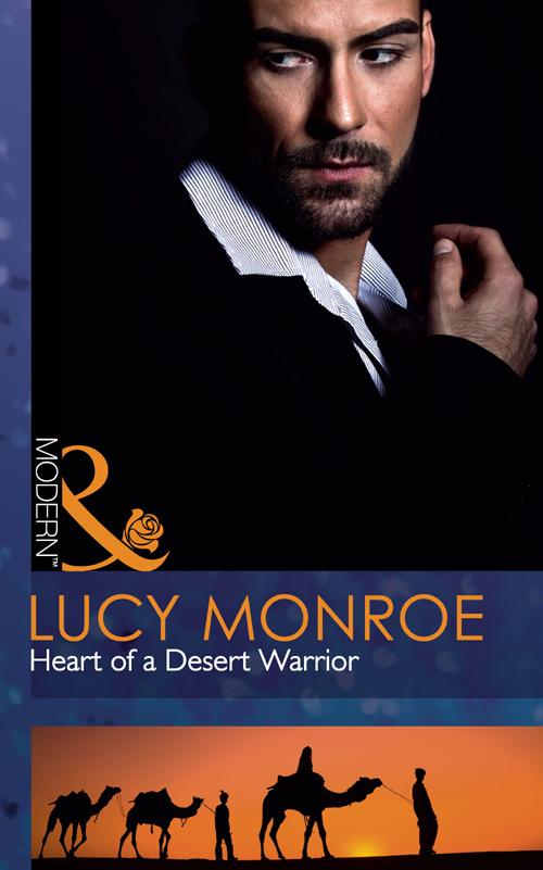 LUCY MONROE Heart of a Desert Warrior lucy monroe million dollar christmas proposal