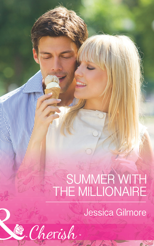 Jessica Gilmore Summer with the Millionaire lynnie lang now i see a walk through life s journey but never alone