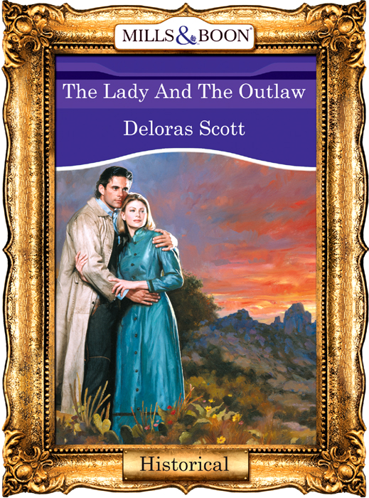 Deloras Scott The Lady And The Outlaw what was the san francisco earthquake