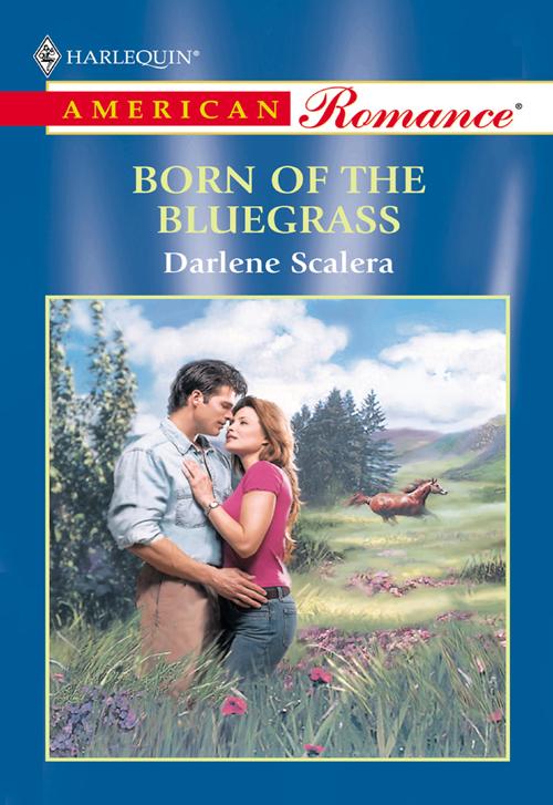 Darlene Scalera Born Of The Bluegrass hamilton laurell k a caress of twilight