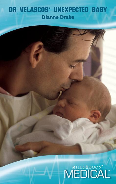 Dianne Drake Dr Velascos' Unexpected Baby цена и фото