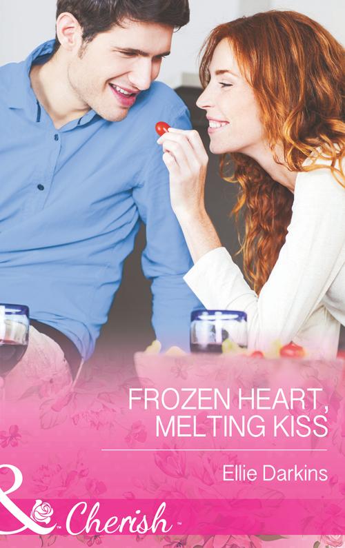Ellie Darkins Frozen Heart, Melting Kiss недорого