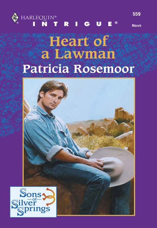 Patricia Rosemoor Heart Of A Lawman patricia johns the lawman s surprise family